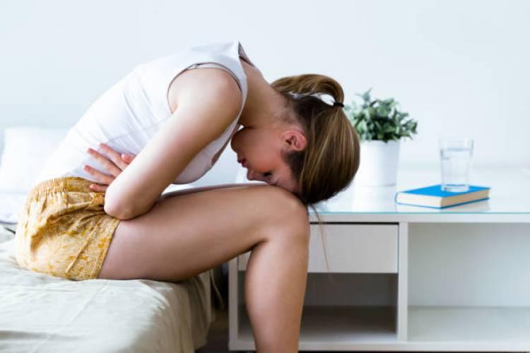 5 Remedios naturales para el dolor menstrual