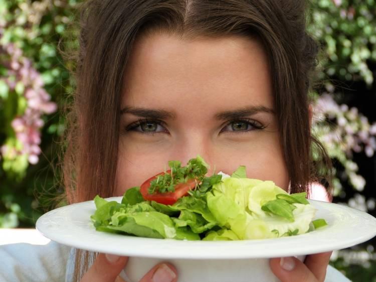 7 Nutrientes naturales para la pérdida de visión