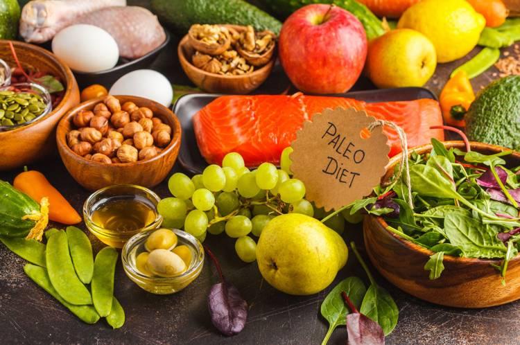 Dieta Paleo, ¿es una dieta sana y equilibrada?