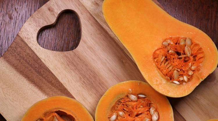 Beneficios de las semillas de calabaza para la salud reproductiva de los hombres