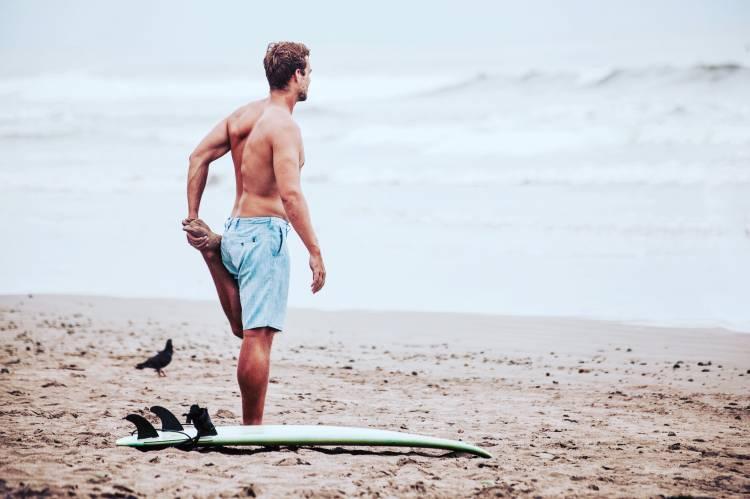 6 Consejos de salud para hombres mayores de 30 años