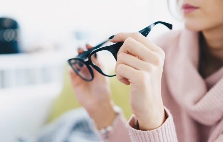 Cómo combatir la vista cansada