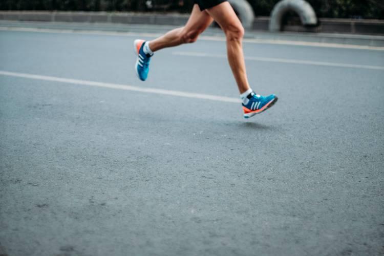 Plan de alimentación para prepararte una maratón