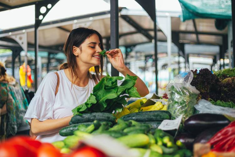 5 cambios saludables en tu rutina de alimentación