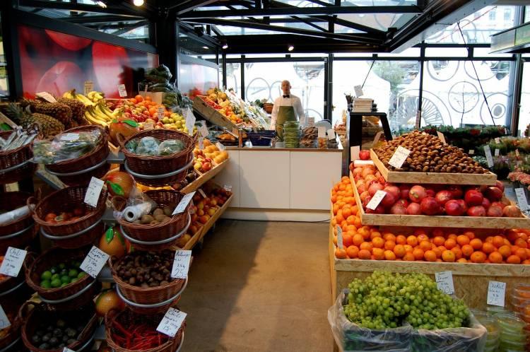 Alimentos ecológicos: Mitos y verdades