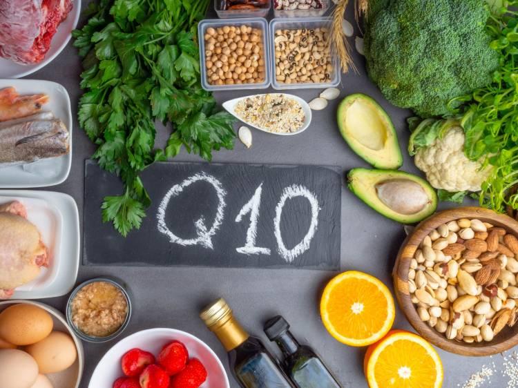 Los beneficios de la Coenzima Q10