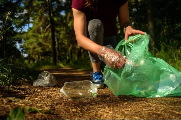PLOGGING: el deporte ecológico