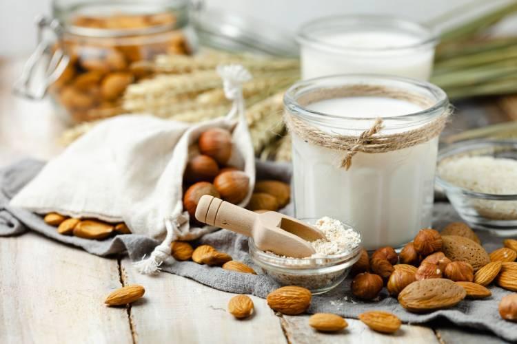 Beneficios de la dieta sin lactosa