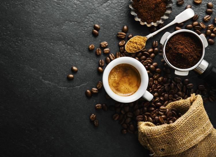 7 Beneficios del café para la salud