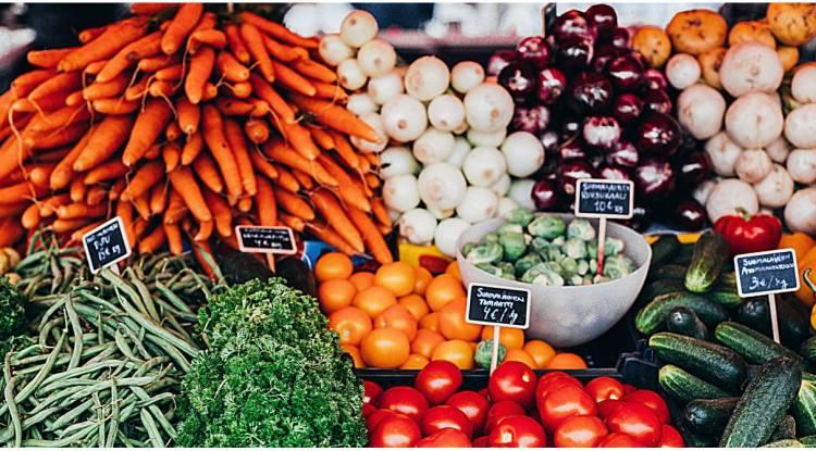 Alimentos para mejorar la digestión