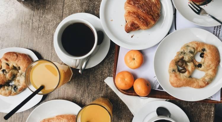 Los grandes mitos del desayuno
