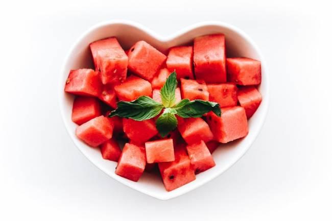 5 formas naturales de combatir el colesterol