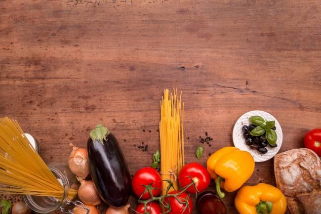 Descubriendo la dieta mediterránea