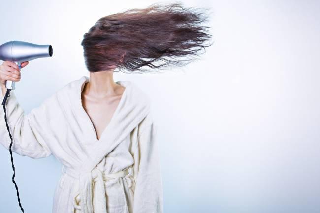 La caída del cabello y su tratamiento natural