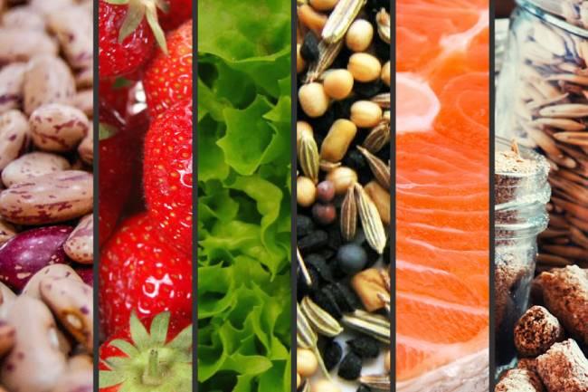 5 Súper alimentos para la salud del corazón