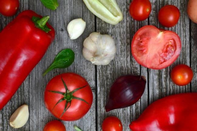 10 Mejores alimentos para la salud de la próstata