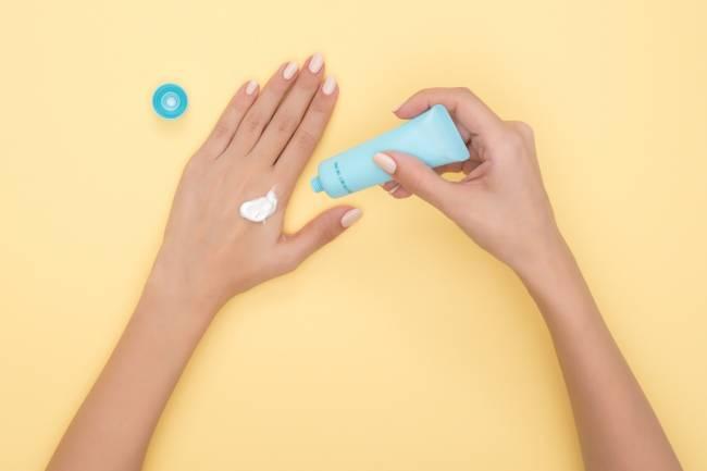 ¿Gel o crema para hidratar la piel adecuadamente?
