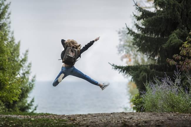 Combatir el cansancio en 6 pasos