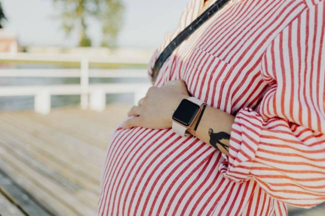 10 Consejos para un embarazo saludable