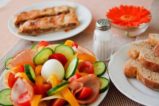 7 consejos nutricionales para aliviar el dolor articular