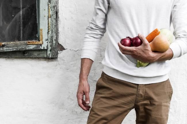 Deficiencias nutricionales más comunes en los hombres
