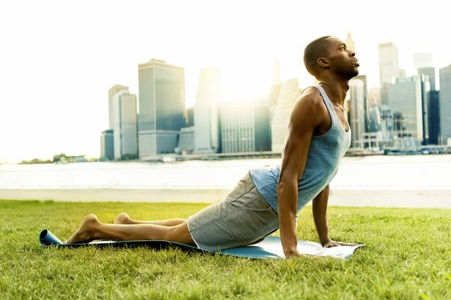 Los enormes beneficios del Yoga y Pilates