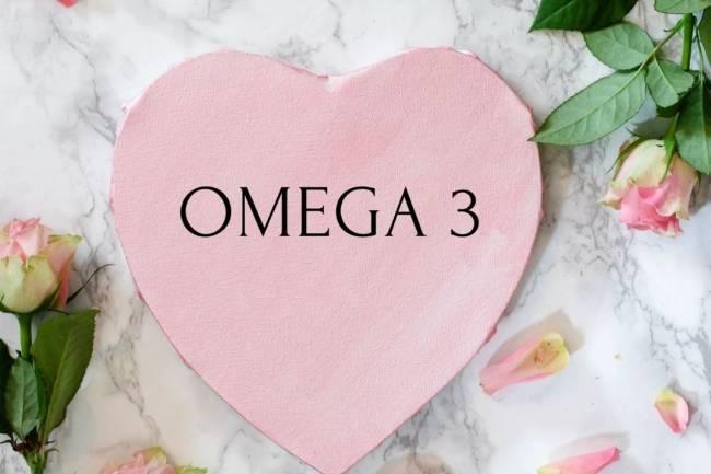 Omega 3 para combatir la depresión