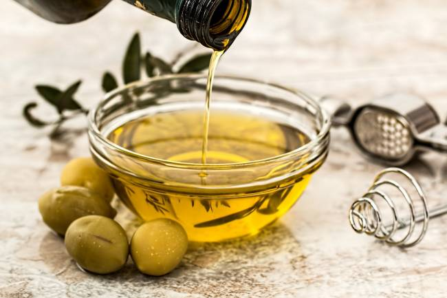 Aceite de oliva: propiedades y beneficios