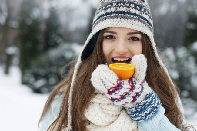 Mejores suplementos para el invierno
