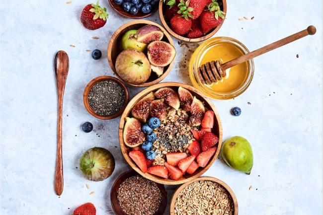 ¿Qué es la dieta flexible?