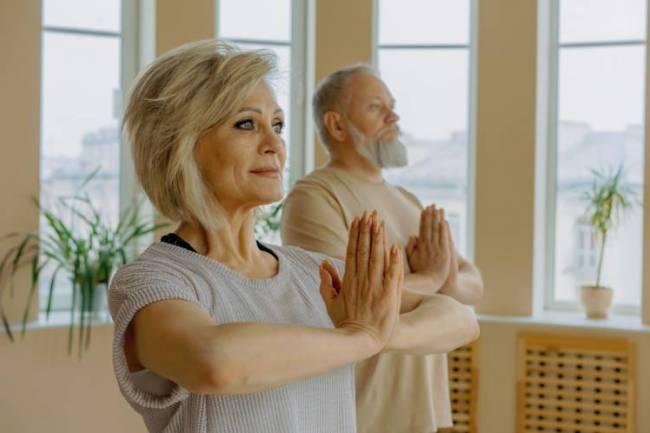 Nuestros consejos para un envejecimiento saludable
